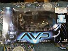 AVP Birth of the HYBRID Deluxe Boxed Playset Action Figures McFarlane 2005