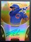 Soler Flair: The Top Jorge Soler Prospect Cards 18
