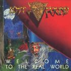 LOST & FOUND CD - Welcome to the Real World  1988  CHRISTIAN AOR / MELODIC ROCK