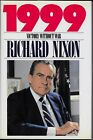 1999  Victory Without War by Richard M Nixon Signed First Edition