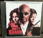 -Soundtracks 90's- A Low Down Dirty Shame 1994 CD VG Wayans Keith Murray Aaliyah
