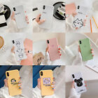 For iPhone 11 11 Pro 11 Pro Max Cute iPhone Case Cover For Teen Girls Women