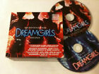 'DREAMGIRLS' Deluxe Edition 2006 Aus Compilation 2 CD Sample Album - Beyonce