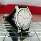 1950 Omega Automatic Seamaster Wrist Watch.Very Clean Condition.Free Shipping!