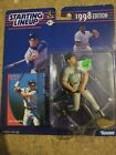 Starting Lineup Alex Rodriguez 1998 action figure