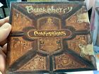 BUCKCHERRY CONFESSIONS CD New Sealed