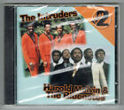 THE INTRUDERS & HAROLD MELVIN & THE BLUENOTES Take 2 brand new CD (Sony Music)