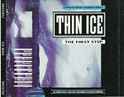TCD2500 - Various - Thin Ice  The First - ID1177z - CD