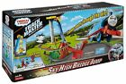 Thomas and Friends TrackMaster Thomas Sky-High Bridge Jump Toy Train Set NEW