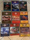 Wings Of Texaco Die cast Airplane Bank Collection