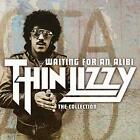 SPEC2061 - Thin Lizzy - Waiting For An Alibi - ID5z - CD - uk