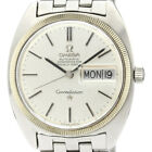 Vintage OMEGA Constallation Chronometer Day Date Cal 751 Watch 168.029 BF505968