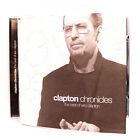 CLAPTON CHRONICLES THE BEST OF ERIC CLAPTON GERMANY CD C5413