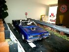 Built, 1/24 Scale '69 Plymouth GTX **FOR** Speed Shop Diorama, Nicely Detailed