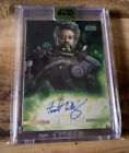 2019 Topps Star Wars Stellar Signatures Trading Cards 19