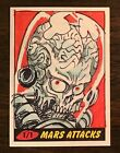 2012 Topps Mars Attacks Heritage Trading Cards 7