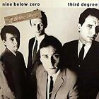Nine Below Zero - Third Degree - ID99z - CD - New