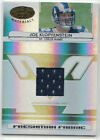 2006 Leaf Certified Materials Football 4
