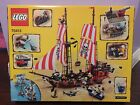 Brand New Sealed = LEGO Caribbean Pirate The Brick Bounty Ship Boat 70413