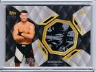 2016 Topps UFC Knockout Trading Cards 9
