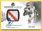 2013 SP Authentic Football Cards 18