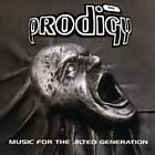 CD The Prodigy Music for the Jilted Generation