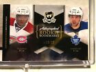 P.K. Subban Cards, Rookie Cards and Autographed Memorabilia Guide 37