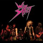 WILDSTREET self-titled CD - 2009 - HAIR METAL / GLAM / MELODIC ROCK  Def Leppard