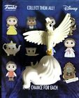 2017 Funko Beauty and the Beast Mystery Minis 11