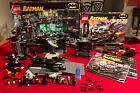 LEGO Batman 7783 The Batcave USED W BOX plus extras 7781  7785 7787