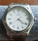 Ebel 1911 Discovery Men's Quartz Watch Stainless Steel 9187916