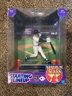 1999 STARTING LINEUP STADIUM STARS FIGURE ALEX RODRIGUEZ BY HASBRO