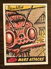 Top 10 2012 Topps Mars Attacks Sketch Card Sales 16