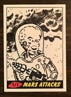 Top 10 2012 Topps Mars Attacks Sketch Card Sales 17