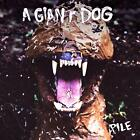 A Giant Dog - Pile - ID3447z - CD - New