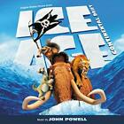 John Powell - Ice Age  Continental - ID4z - CD - New