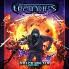 Victorius - Space Ninjas from He - ID4z - CD - New
