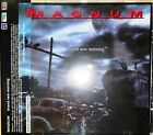Magnum   Brand New Morning  2004 CD OBI