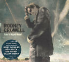 513630 2 - Rodney Crowell - Fate's Right Hand - ID5783z - CD