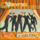 9220272 - NSYNC - No Strings Attached - ID5870z - CD - europe