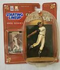 ROBERTO CLEMENTE Starting Lineup MLB SLU 1998 Cooperstown Collection Figure Card