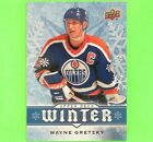 2017 Upper Deck Winter Promo Trading Cards 11