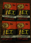 1982 Topps ET The Extra-Terrestrial Trading Cards 13