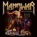 Manowar – Into Glory Ride Imperial Edition MMXIX SEALED!!!