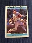 1992 Donruss Dale Murphy Auto Recollection Collection 12 17 SP Braves Phillies