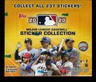 2021 Topps MLB Sticker Collection Baseball Cards 31