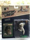 1989 Rickey Henderson Starting Lineup figure Card New York Yankees toy MLB HOF