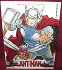 2015 Upper Deck Ant-Man Trading Cards 6