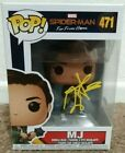 Zendaya Signed Funko Pop BECKETT Spiderman The Greatest Showman Smallfoot