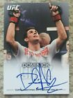 2012 Topps UFC Knockout Cards 106